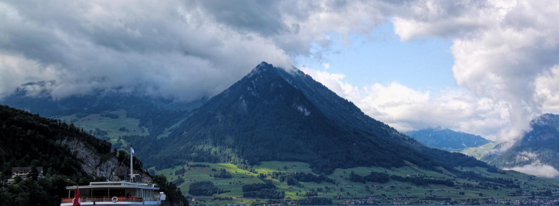 Jízda kantony Luzern – Schwayz – Nidwalden a Bern