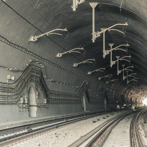 Vysokorychlostní tratě v České Republice jsou již v realizaci