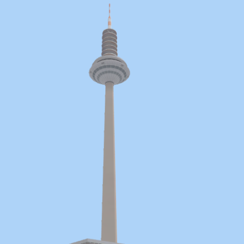 AP – Europaturm, Frankfurt am Main