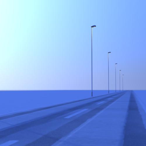 AP – public light P680