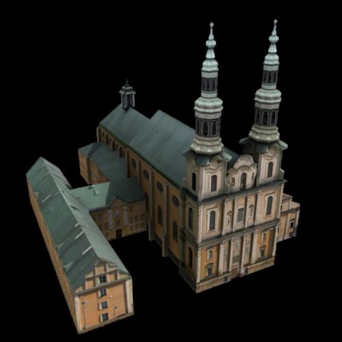 AP – Churche Sv. Frantisek S.